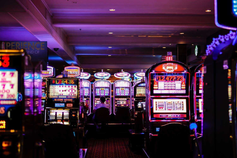 Casino Addiction with SmartPhone Addiction