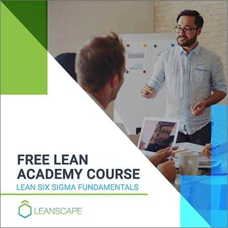 Online Lean Training Academy